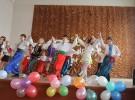 Свято української мови в початковій школі